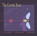 The Cosmic Buzz